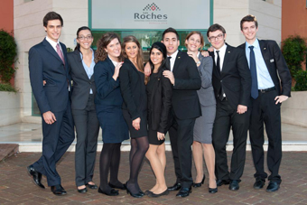 Les Roches Marbella, International School of Hotel Management